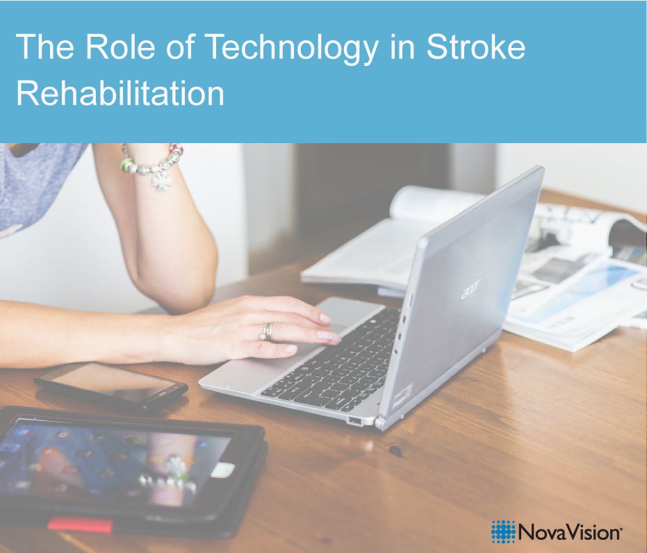 The Role of Technology in Stroke Rehabilitation